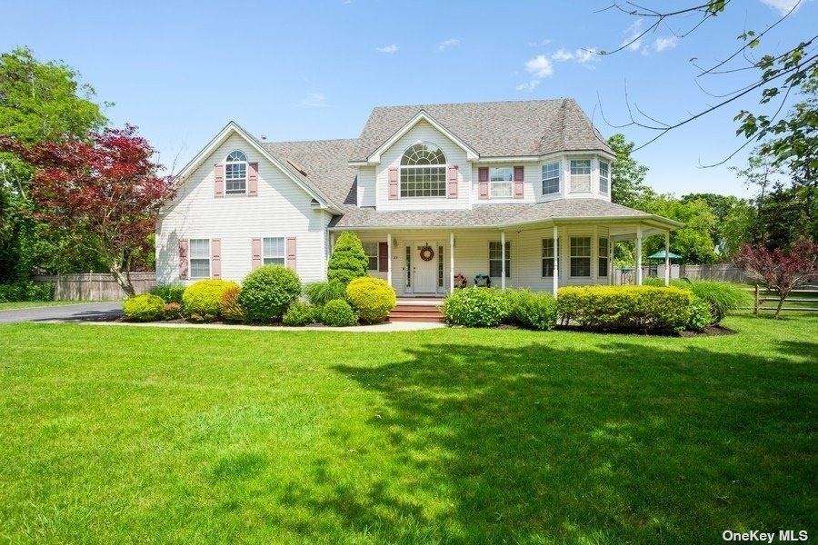 23 Old Neck Court, Manorville, NY 11949 - MLS#: 3319193