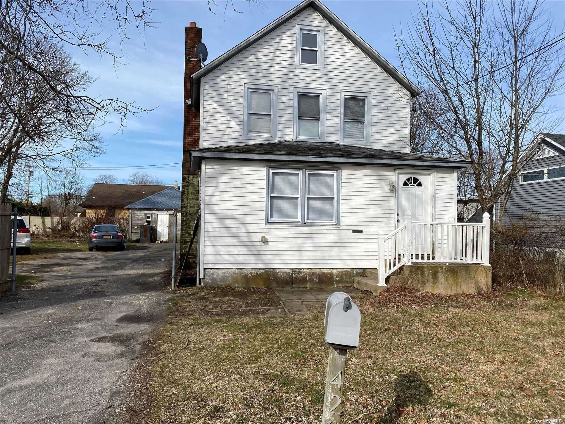 428 Narragansett Avenue, East Patchogue, NY 11772 - MLS#: 3332193
