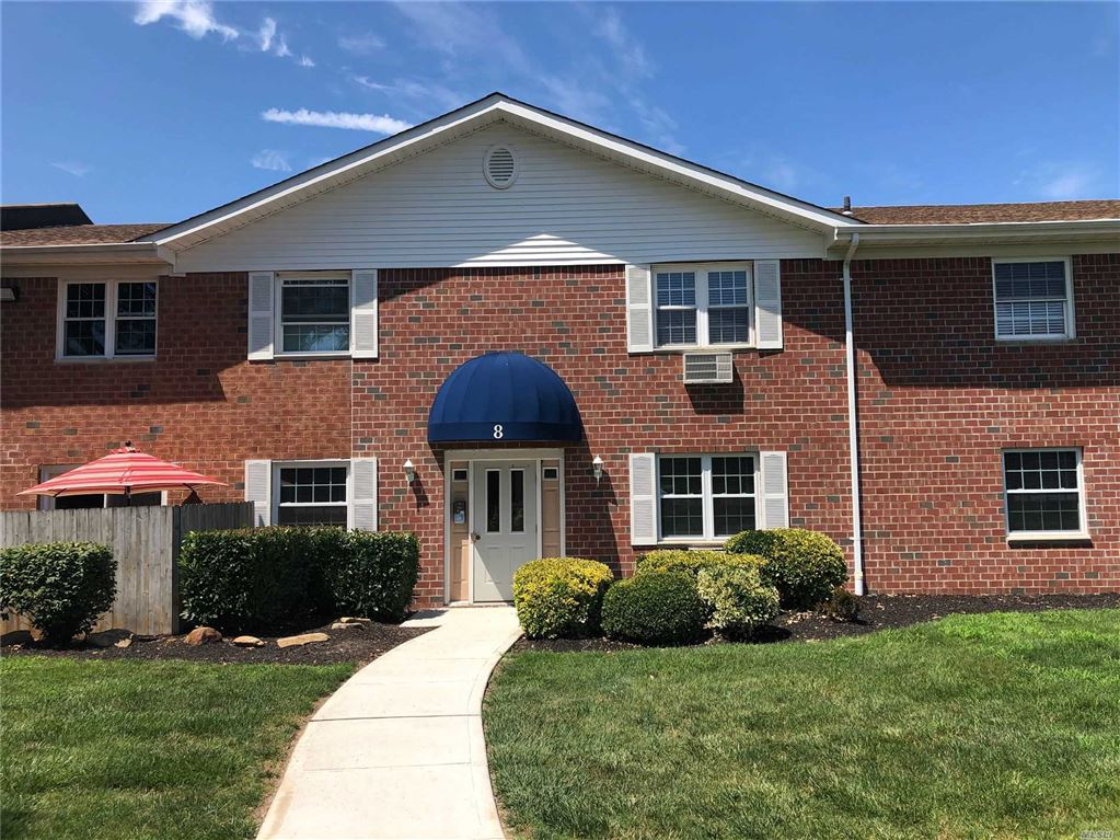 460 Old Town Road #8H, Pt.Jefferson Sta, NY 11776 - MLS#: 3150194