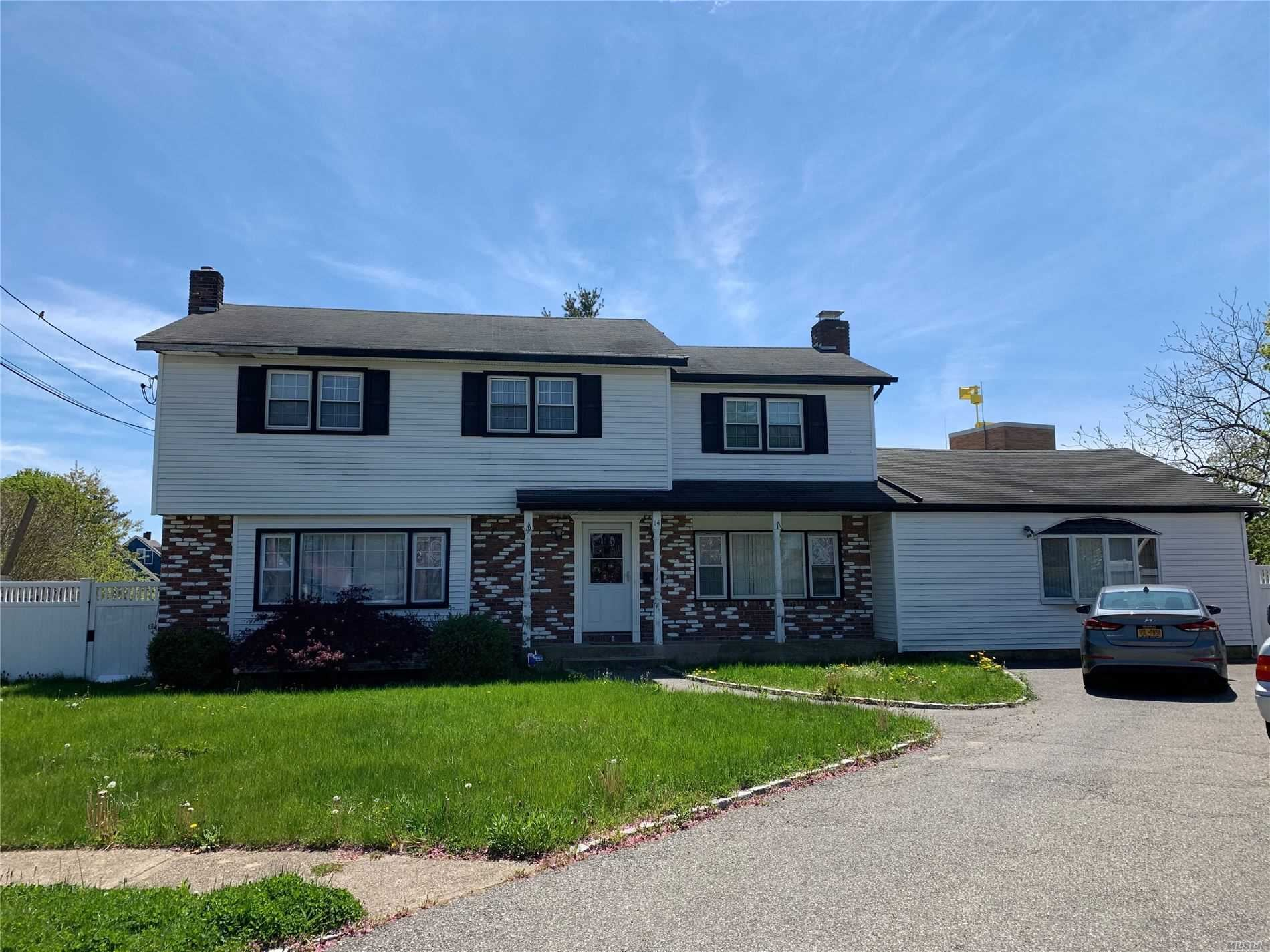 14 Lincoln Court, Copiague, NY 11726 - MLS#: 3214194