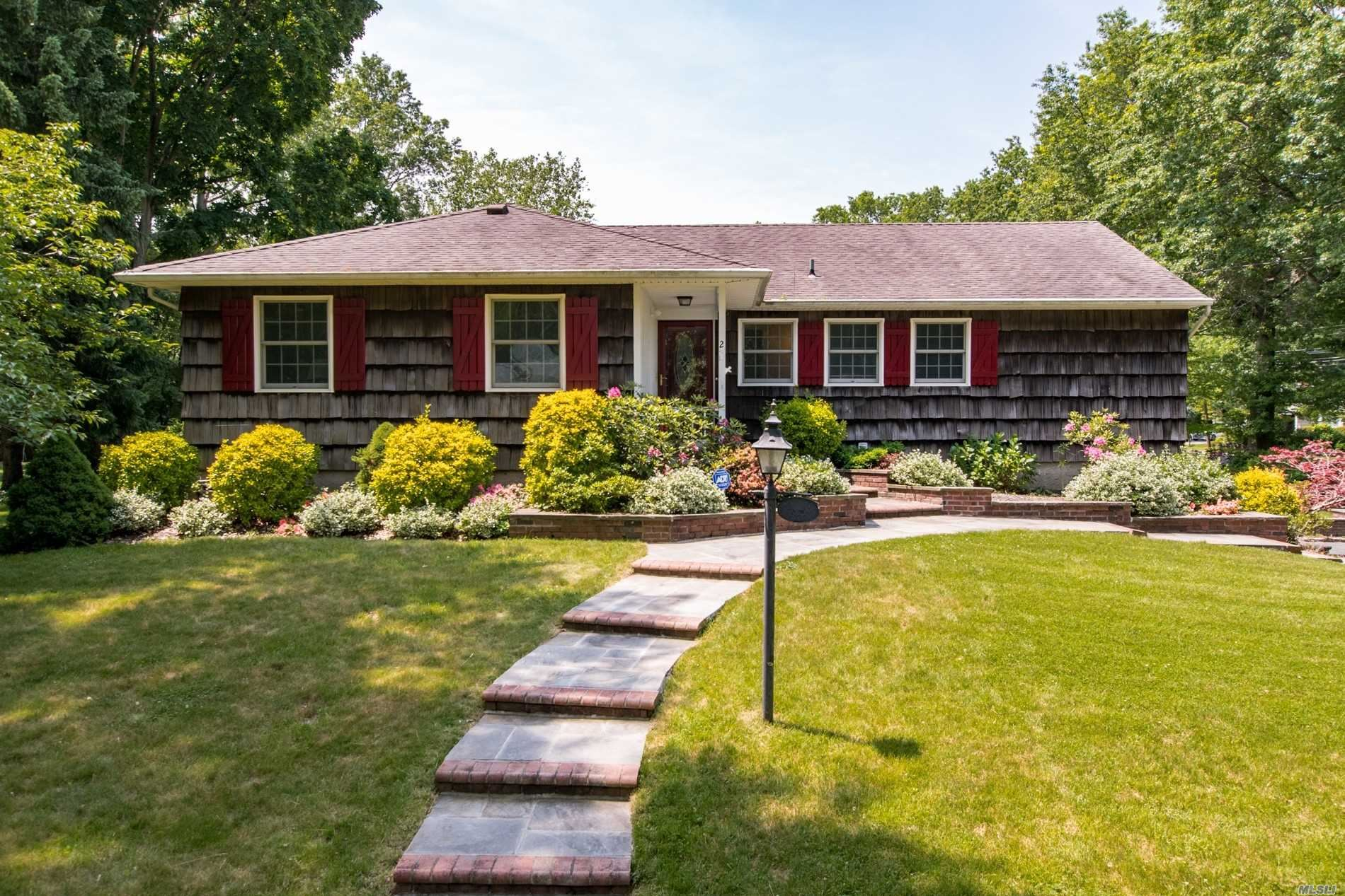 2 Hale Court, Huntington, NY 11743 - MLS#: 3222194