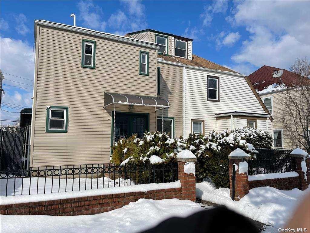 17 Van Nostrand, Little Neck, NY 11362 - MLS#: 3290194