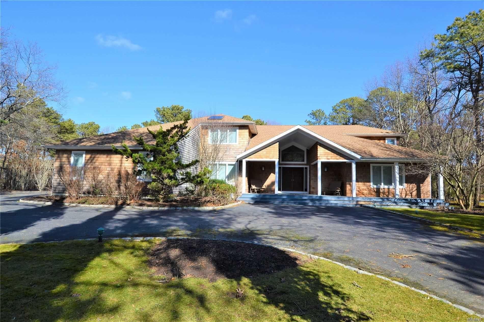 14 Blueberry Court, Quogue, NY 11959 - MLS#: 3202195