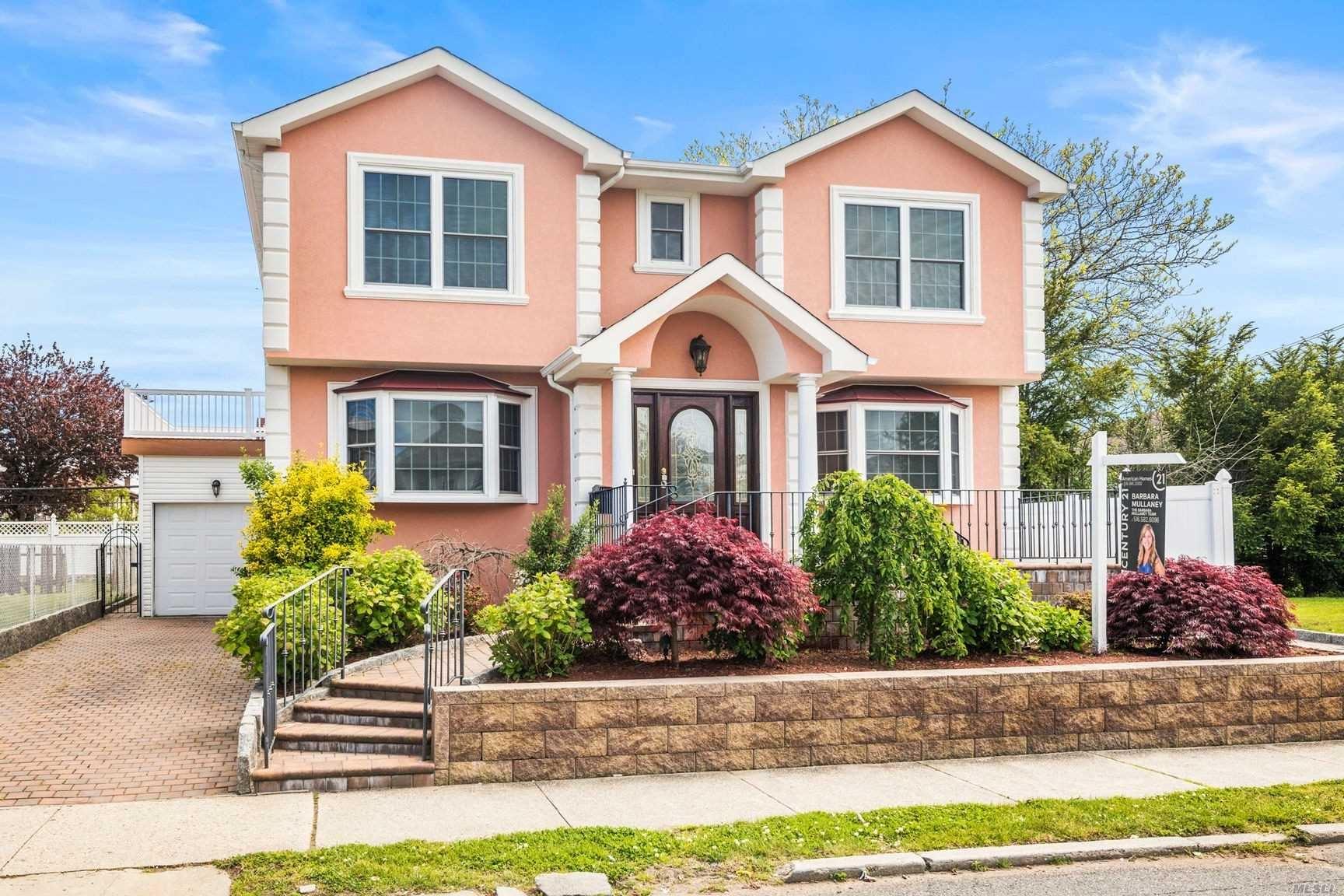168 W Hudson Street, Long Beach, NY 11561 - MLS#: 3218195