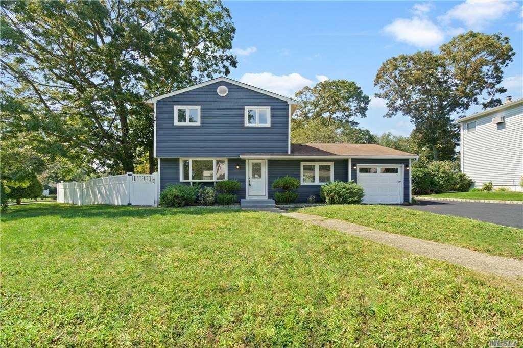 60 Janice Lane, Selden, NY 11784 - MLS#: 3250195