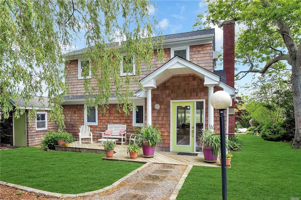 53 W End Avenue, East Quogue, NY 11942 - MLS#: 3112196