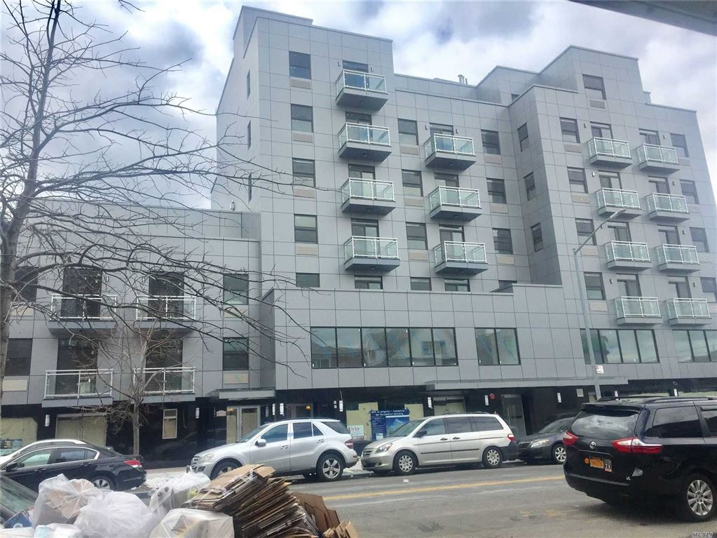 8616 21 Avenue #2B, Brooklyn, NY 11206 - MLS#: 3137196