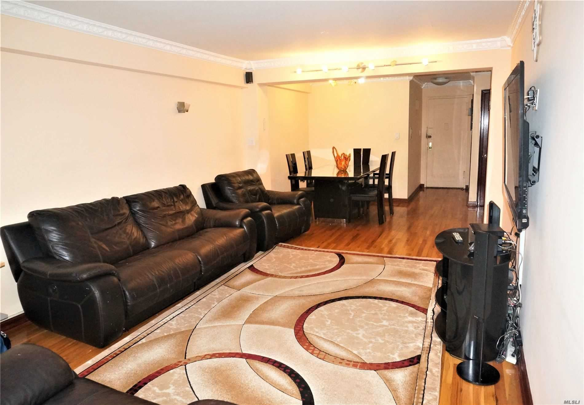 62-59 108th Street #4N, Forest Hills, NY 11375 - MLS#: 3184196