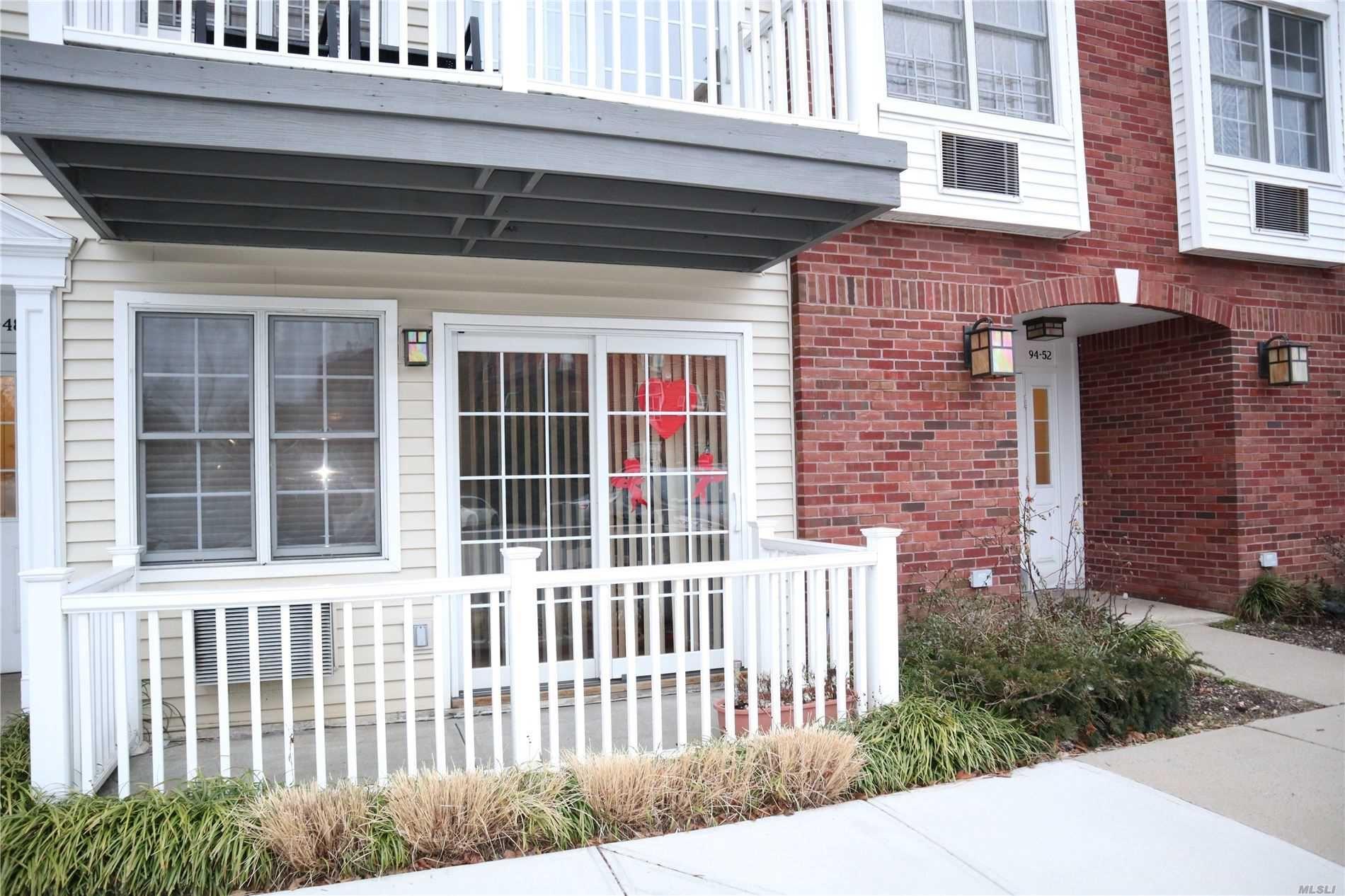 94-50 Magnolia Ct, Ozone Park, NY 11417 - MLS#: 3213196