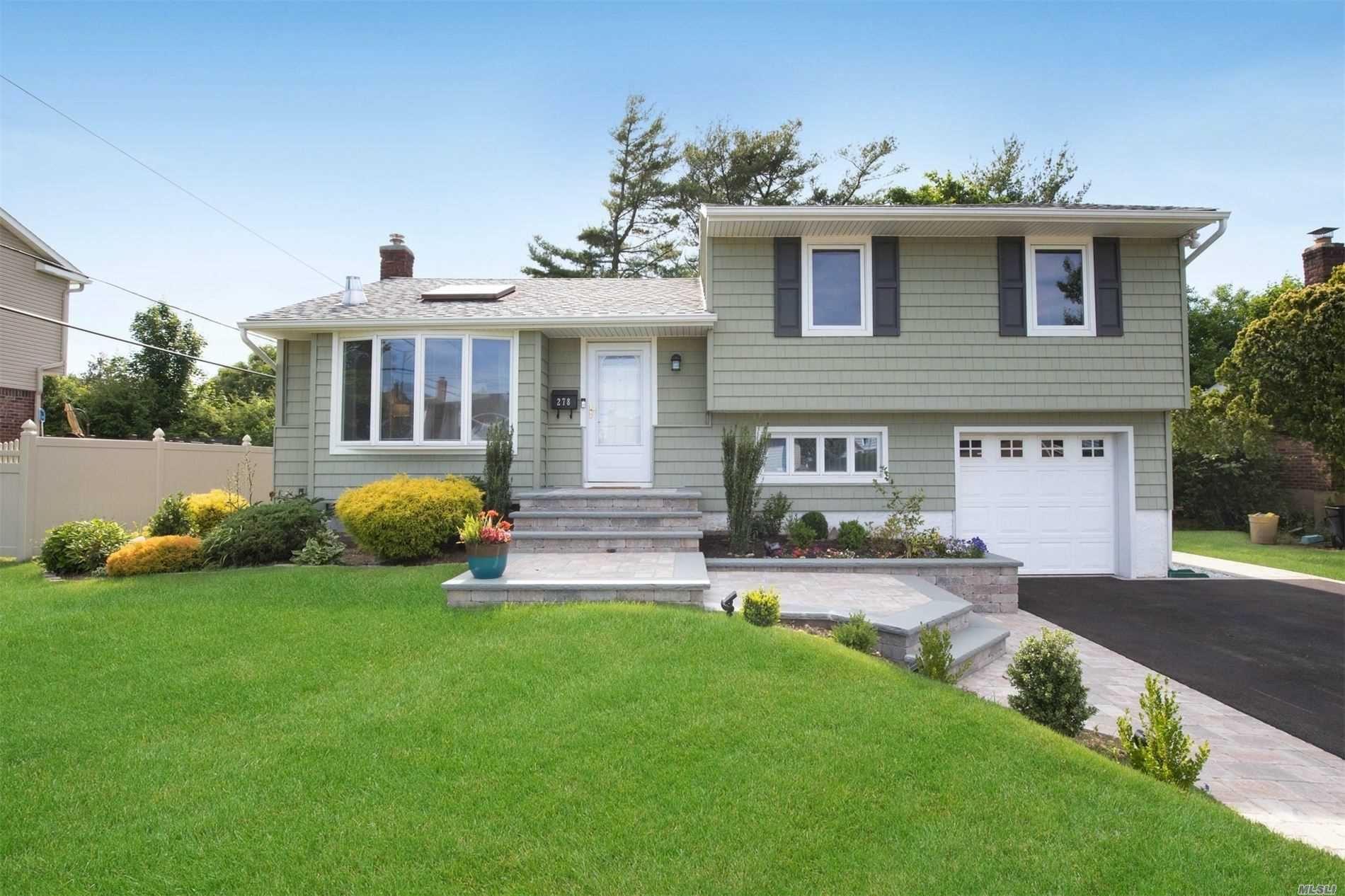 278 Southwood Cir, Syosset, NY 11791 - MLS#: 3223196