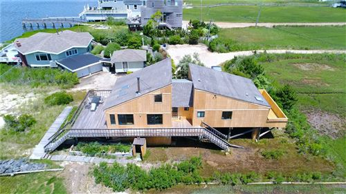 Photo of 352 Dune Rd, Westhampton Bch, NY 11978 (MLS # 3164197)