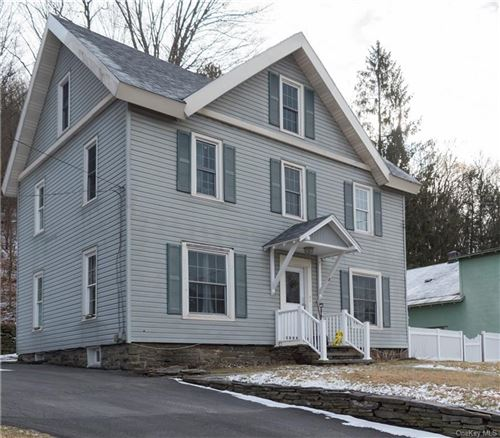 Photo of 8 Rockland Road, Roscoe, NY 12776 (MLS # H6004197)