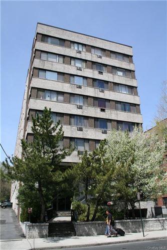 Photo of 7 Lake Street #6-O, White Plains, NY 10603 (MLS # H6047197)