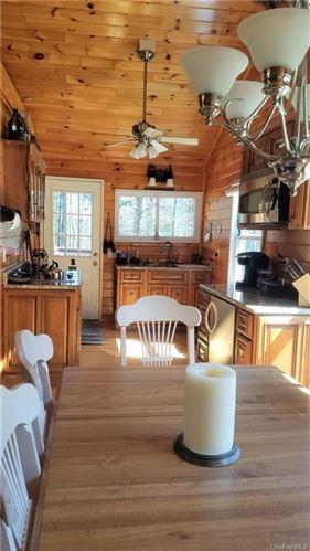 Tiny photo for 14 S Seminole Trail, Smallwood, NY 12778 (MLS # H6105197)