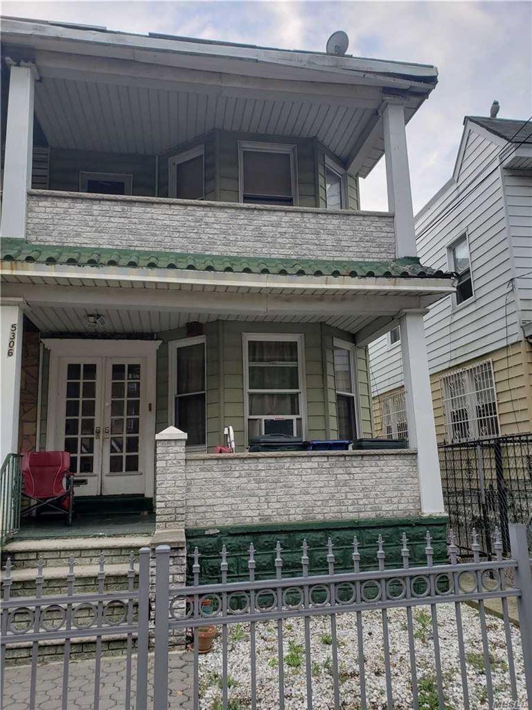 5306 Snyder Avenue, Brooklyn, NY 11203 - MLS#: 3157197
