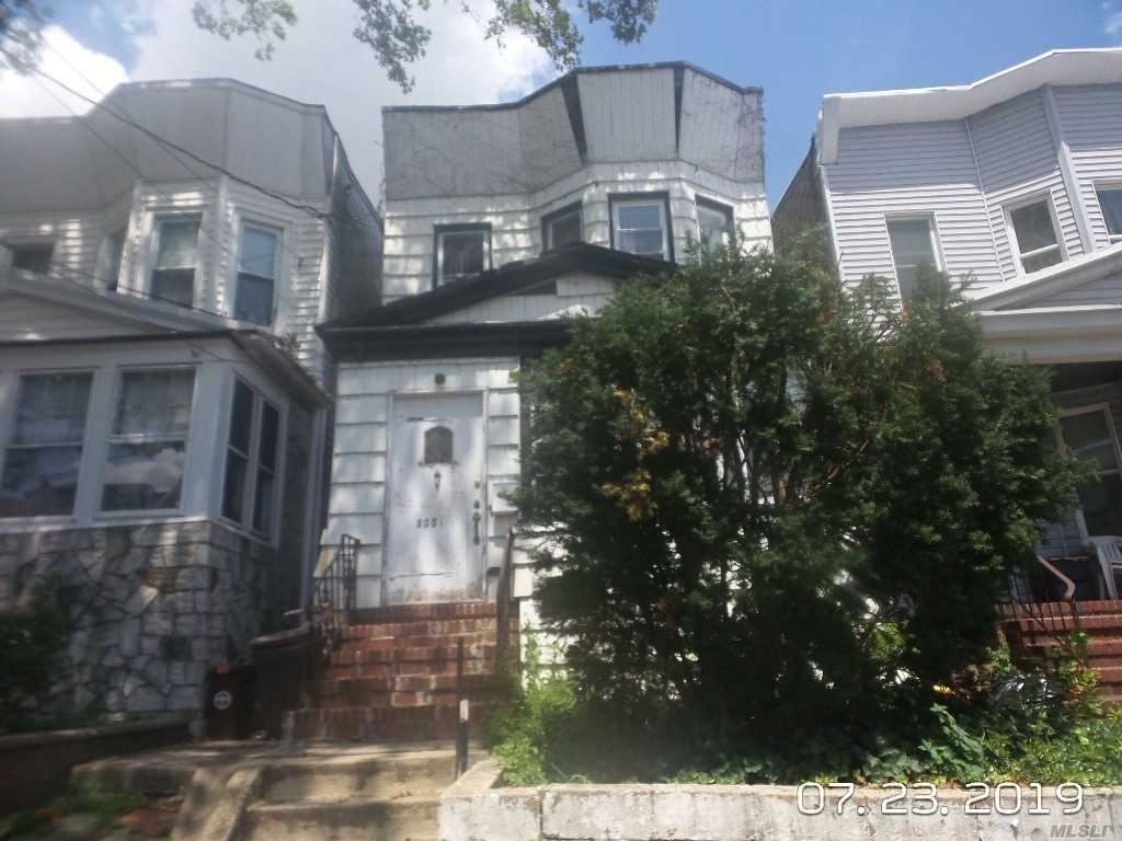 80-81 88th Ave, Woodhaven, NY 11421 - MLS#: 3228197