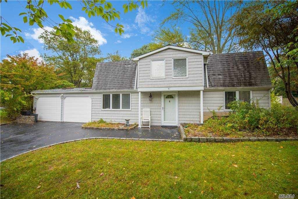 41 College Drive, Stony Brook, NY 11790 - MLS#: 3261197