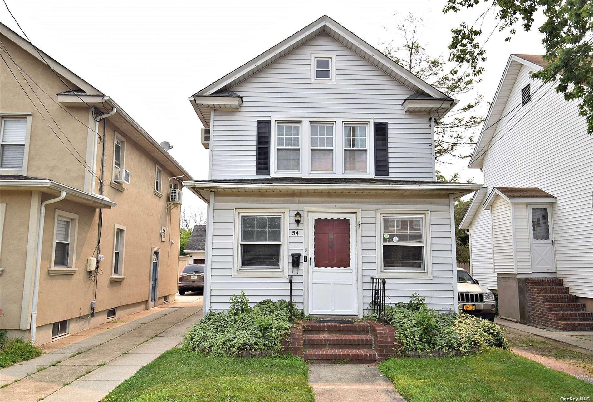 54 Wilson Avenue, Lynbrook, NY 11563 - MLS#: 3334197