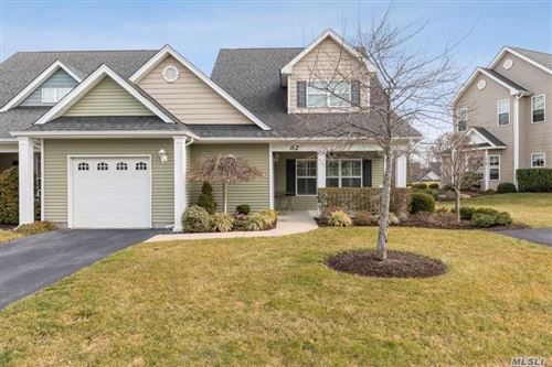 Photo of 62 Stoneleigh Dr, Riverhead, NY 11901 (MLS # 3202198)