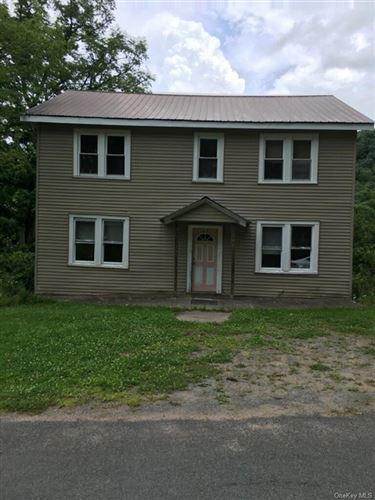 Photo of 394 Benton Hollow Road, Liberty, NY 12758 (MLS # H6057198)
