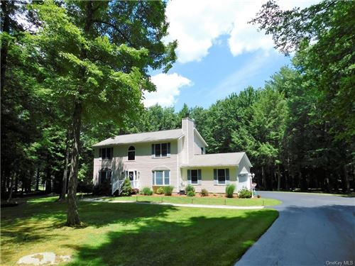 Photo of 2612 Ulster Heights Road, Woodbourne, NY 12788 (MLS # H6072198)