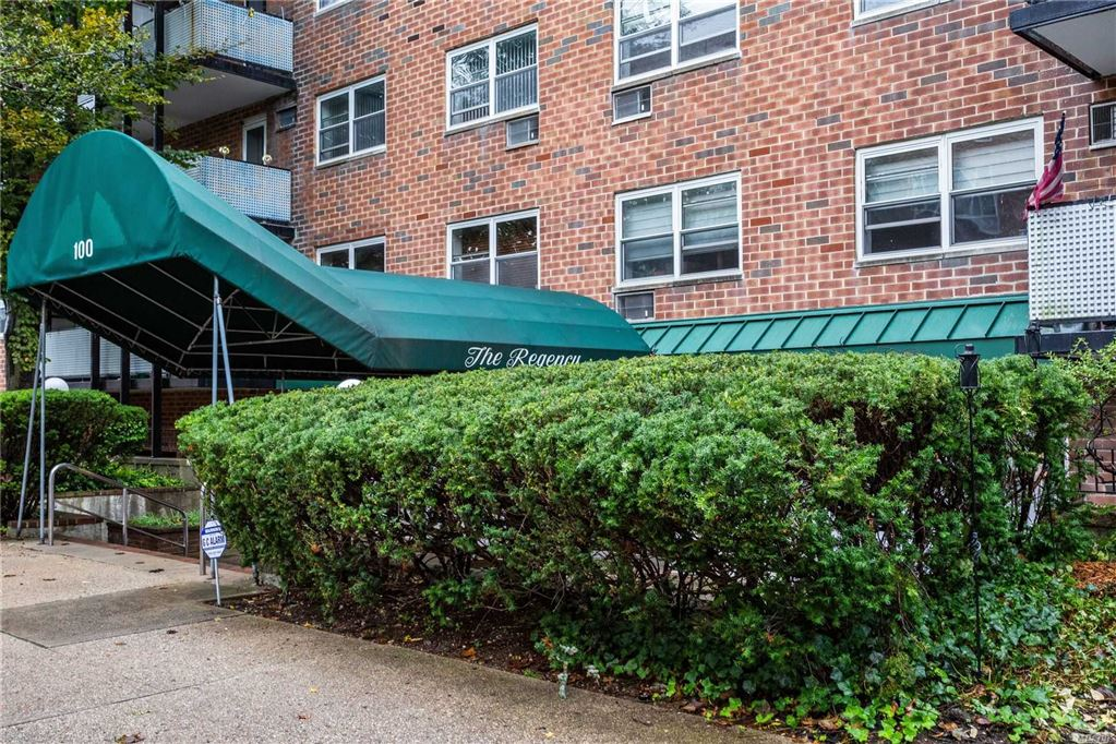 100 Lincoln Avenue #27B, Mineola, NY 11501 - MLS#: 3170198