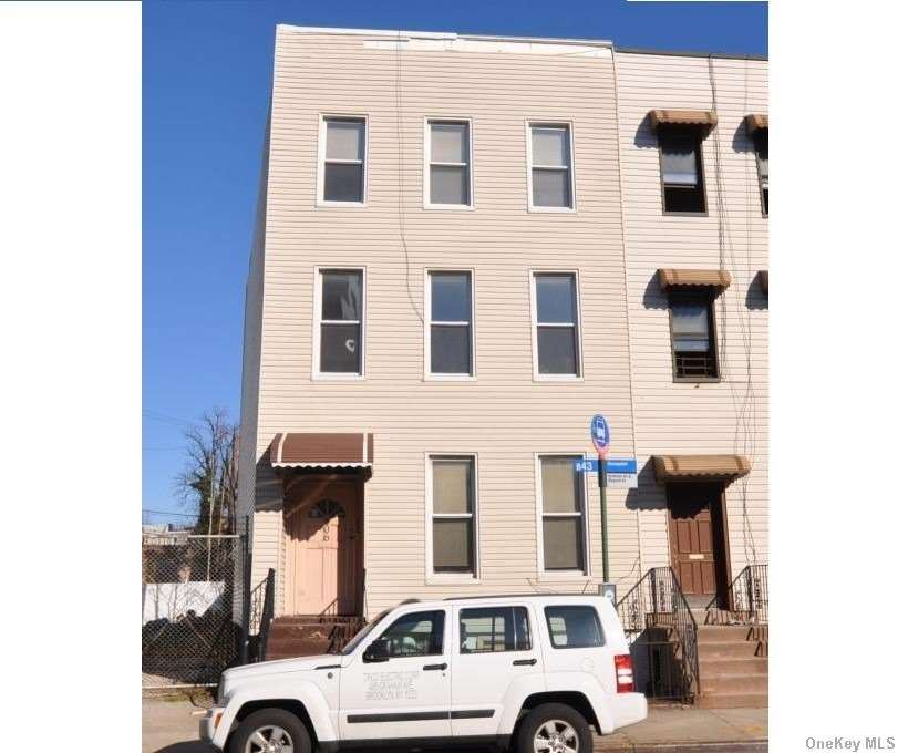 506 Graham Avenue, Greenpoint, NY 11222 - MLS#: 3287199
