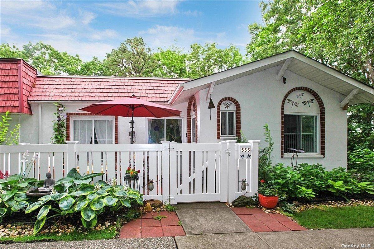 555 Blue Ridge Drive #555, Medford, NY 11763 - MLS#: 3325199