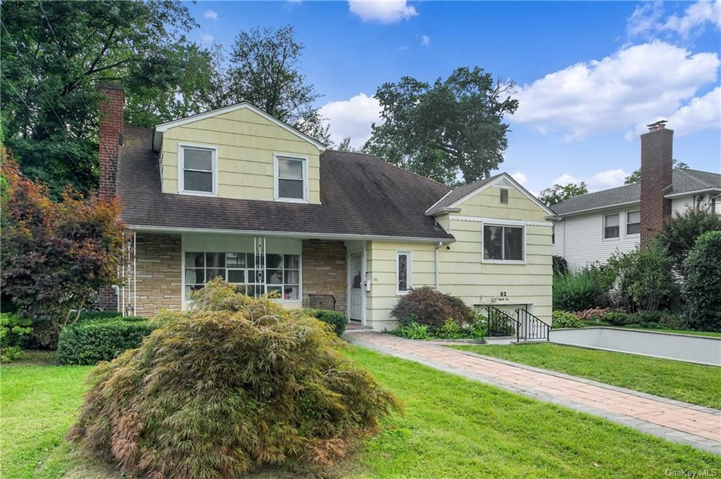 82 New Wilmot Road, Scarsdale, NY 10583 - #: H6143200