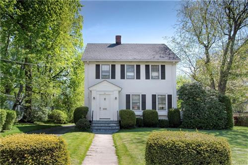 Photo of 38 Browndale Place, Port Chester, NY 10573 (MLS # H6039201)