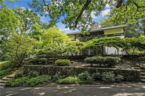 Photo for 15 Myrtle Avenue, Dobbs Ferry, NY 10522 (MLS # H6130201)