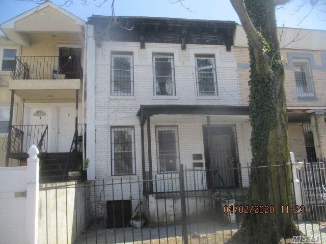 357 Atkins Ave, Brooklyn, NY 11208 - MLS#: 3211201