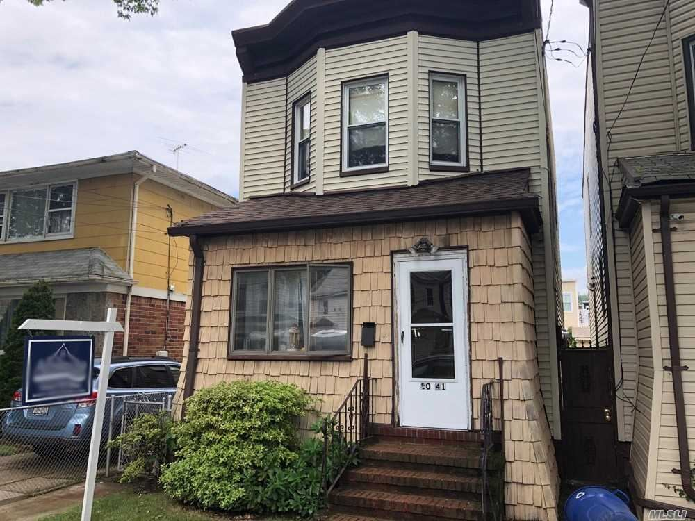 80-41 87th Road, Woodhaven, NY 11421 - MLS#: 3232201
