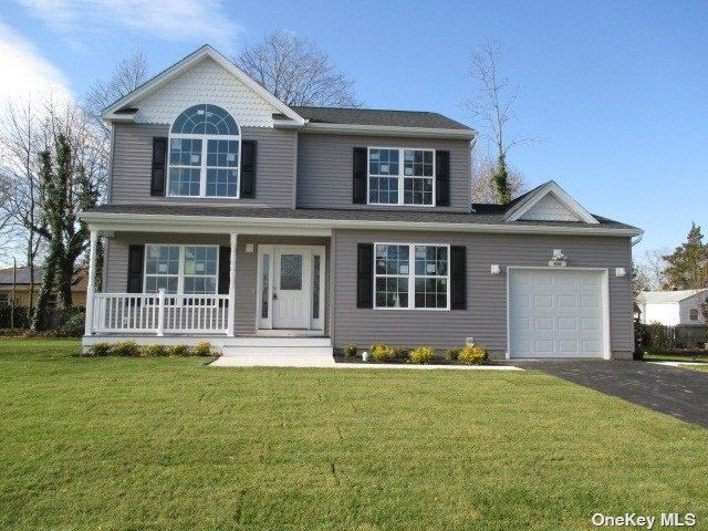 Lot 2131 Donegan Avenue, East Patchogue, NY 11772 - MLS#: 3269201