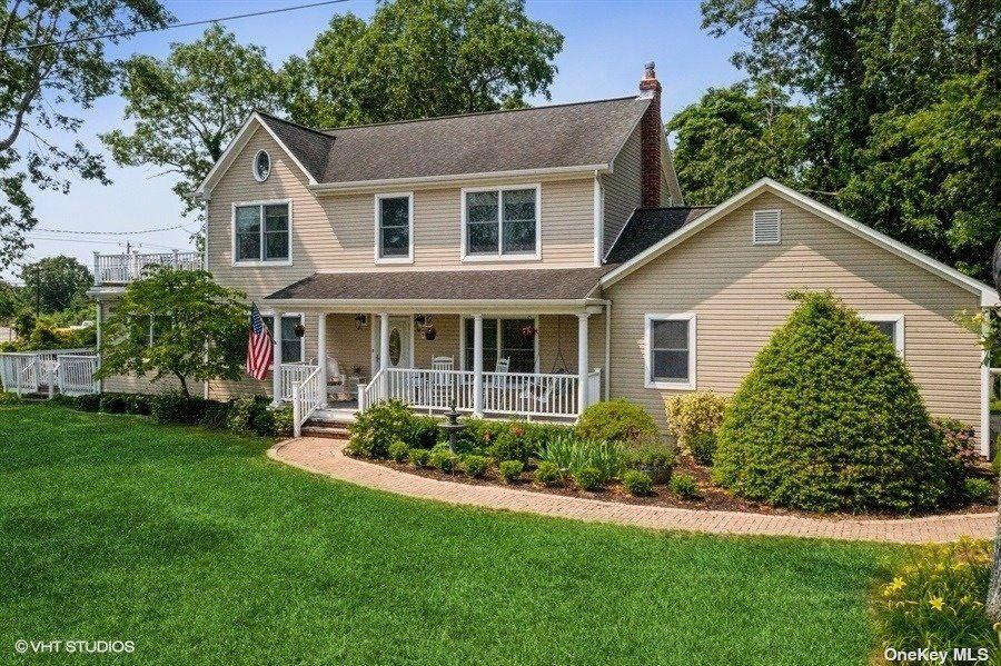 9 Holly Tree Lane, Jamesport, NY 11970 - MLS#: 3329201