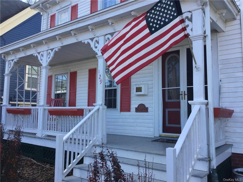 Photo of 129 Charles Street, Montgomery, NY 12549 (MLS # H6082201)