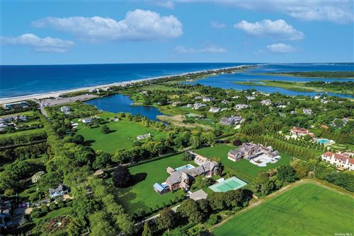 Photo of 199 Coopers Neck Ln, Southampton, NY 11968 (MLS # 3309202)