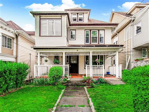 Photo of 8 Claremont Place, Mount Vernon, NY 10550 (MLS # H6047202)