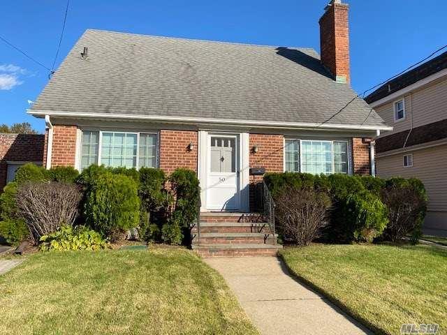 50 Hodson Avenue, Lynbrook, NY 11563 - MLS#: 3266202