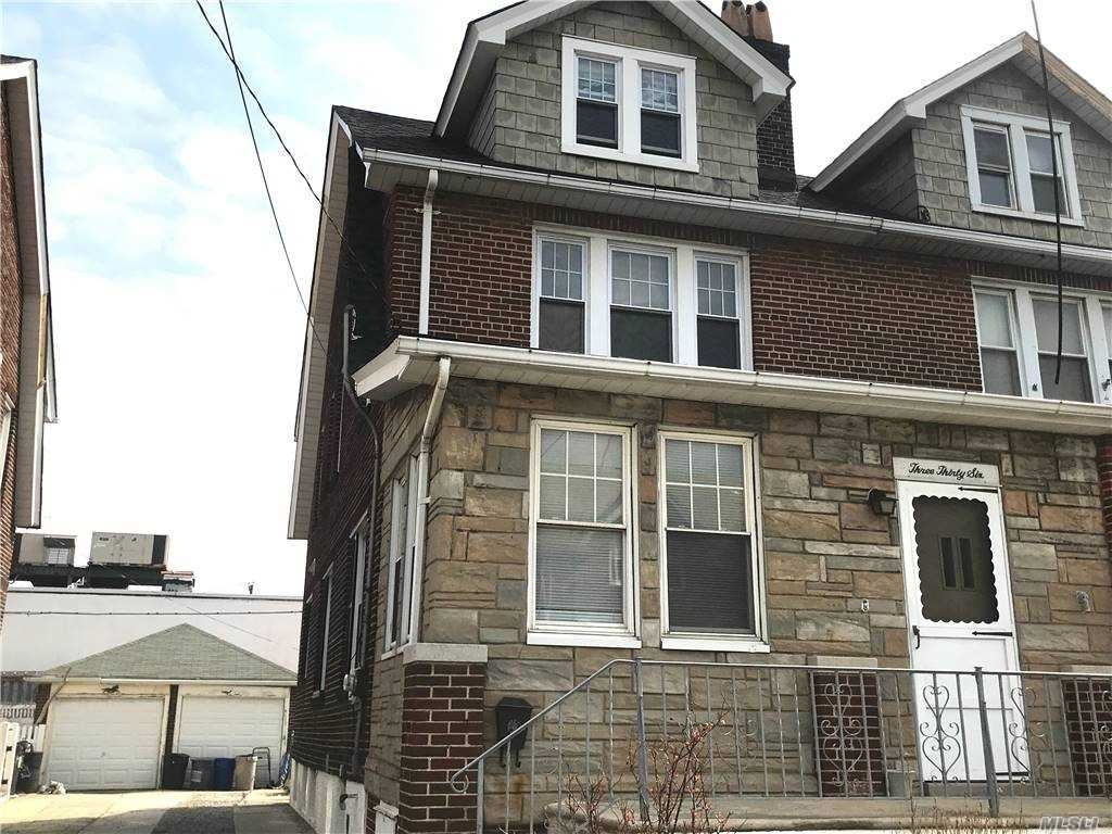 336 Beach 91st Street, Rockaway Beach, NY 11693 - MLS#: 3282202