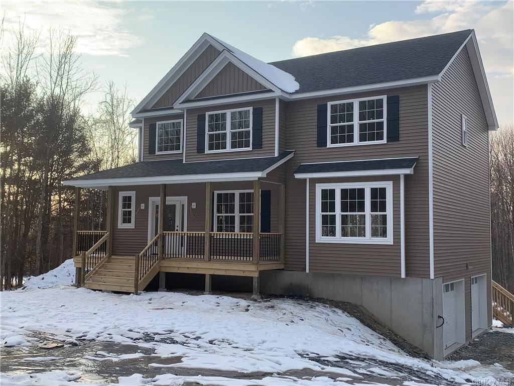 Photo of Lot # 1 Connors Road, Middletown, NY 10940 (MLS # H6090202)