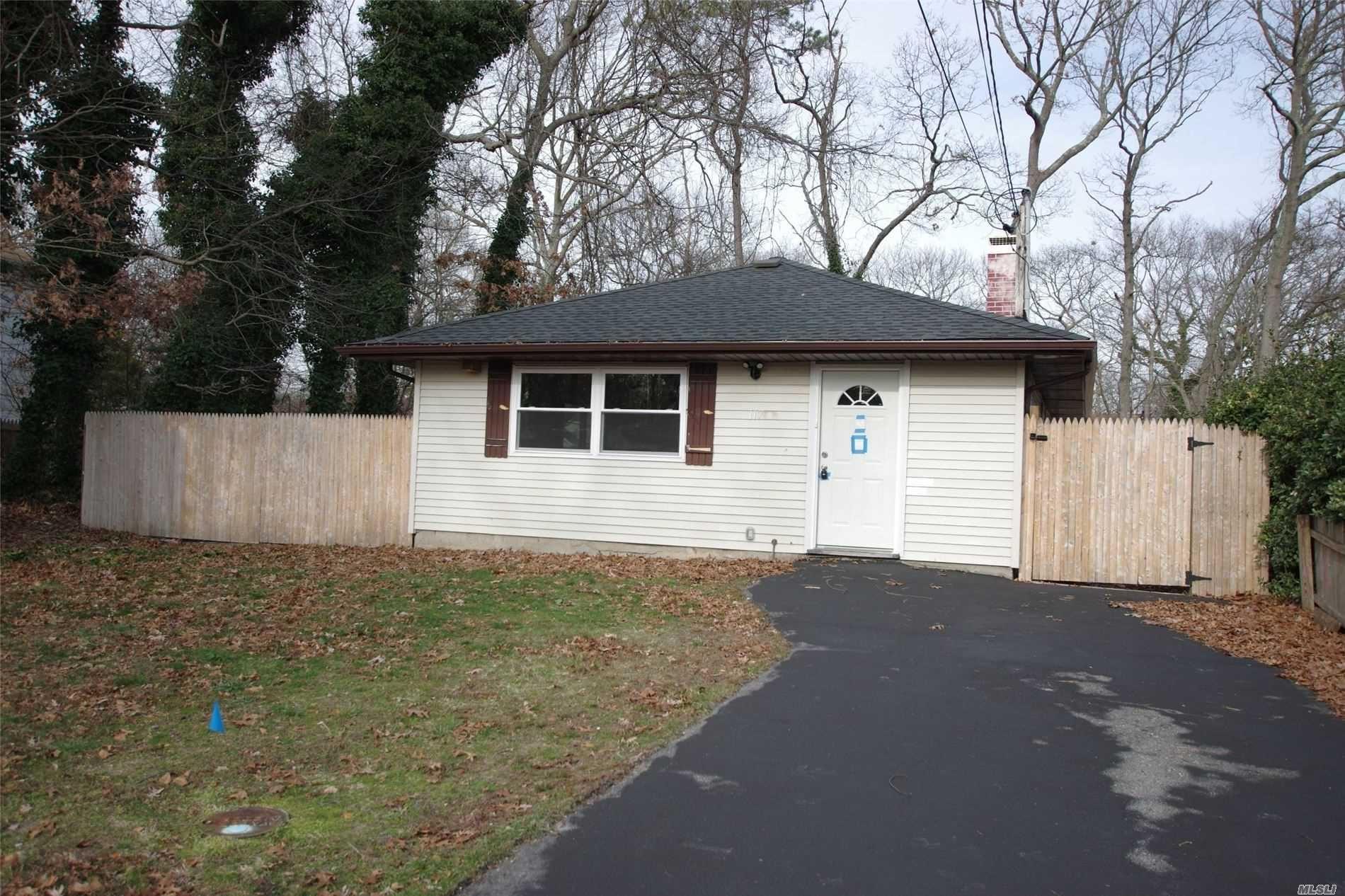 117 Moriches Avenue, Mastic, NY 11950 - MLS#: 3189203