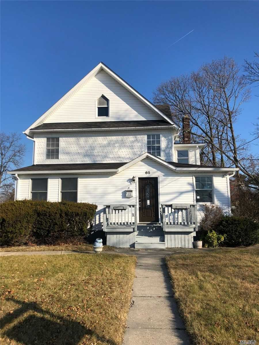 65 Maple Avenue, Patchogue, NY 11772 - MLS#: 3192203