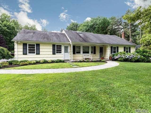 64 Woodchuck Hollow Road, Cold Spring Harbor, NY 11724 - MLS#: 3234203