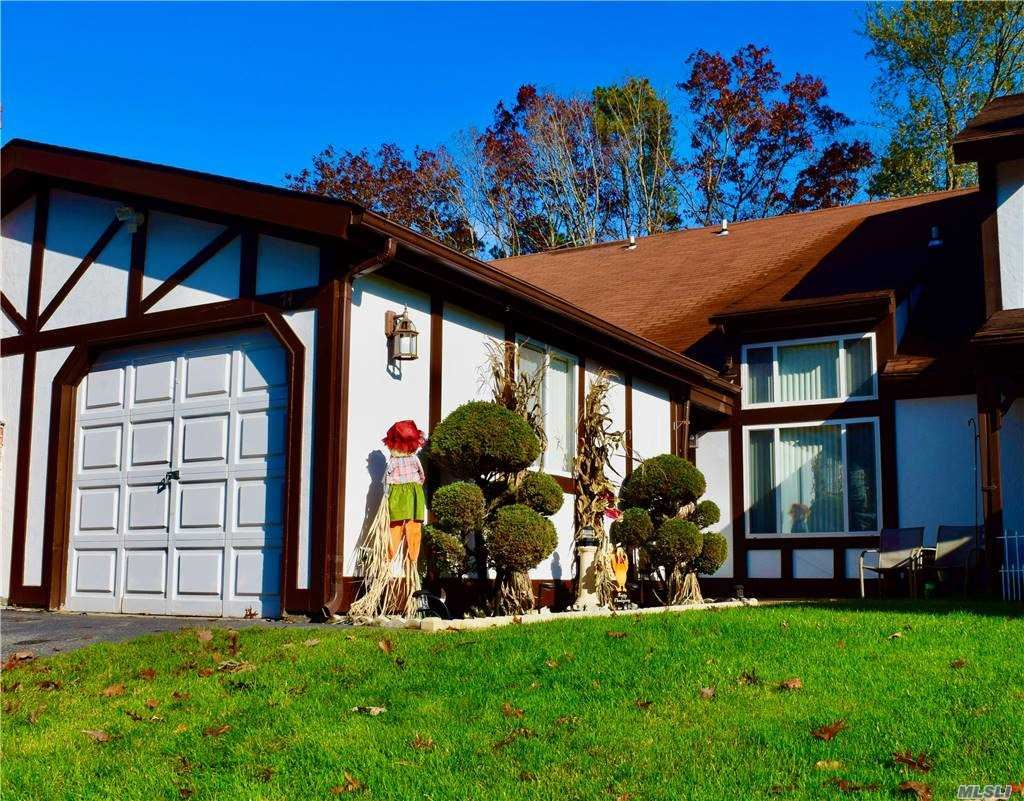 74 Crystal Rock Court, Middle Island, NY 11953 - MLS#: 3269203