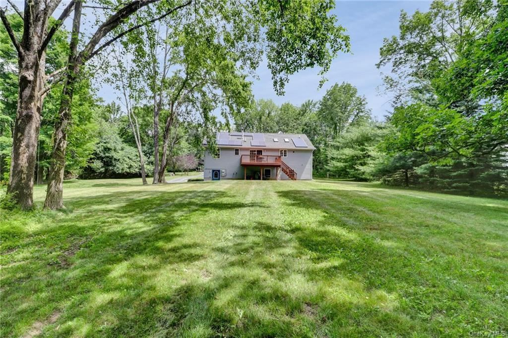 Photo of 151 Mill Pond Road, Otisville, NY 10963 (MLS # H6048203)