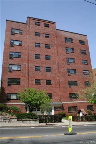 Photo of 15 Lake Street #4-H, White Plains, NY 10603 (MLS # H6047204)