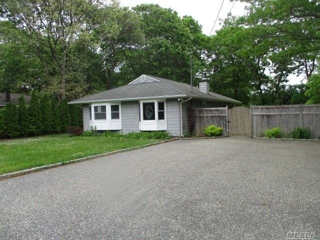 139 Chichester Avenue, Center Moriches, NY 11934 - MLS#: 3138204
