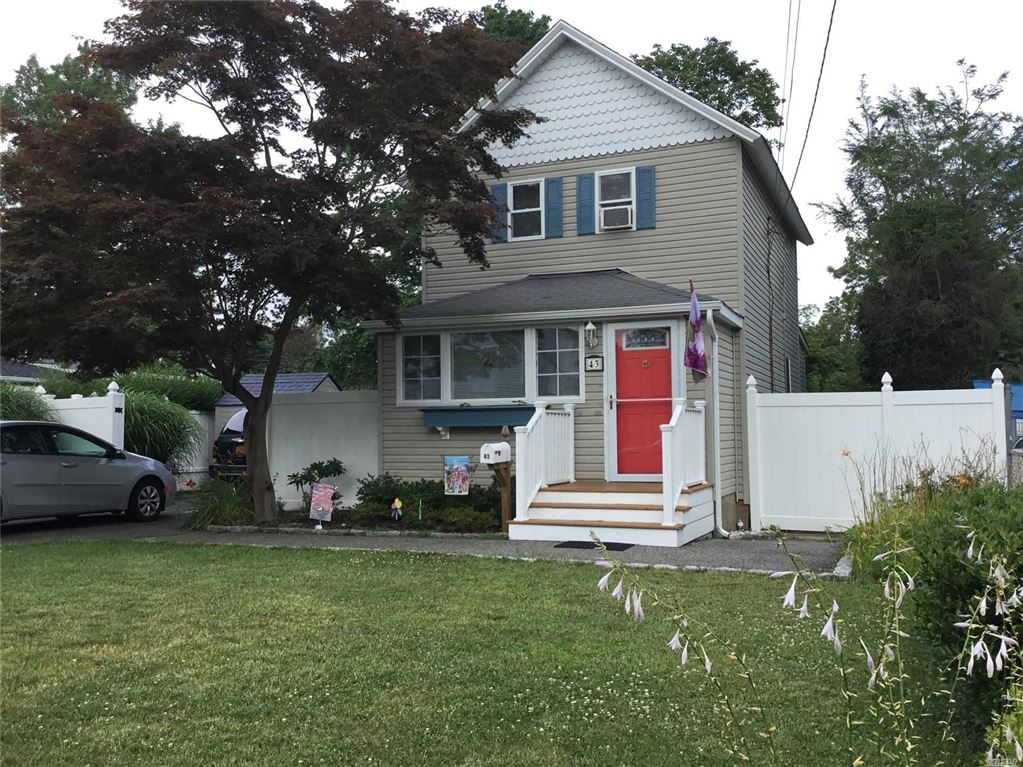 43 Division Avenue, East Islip, NY 11730 - MLS#: 3149204