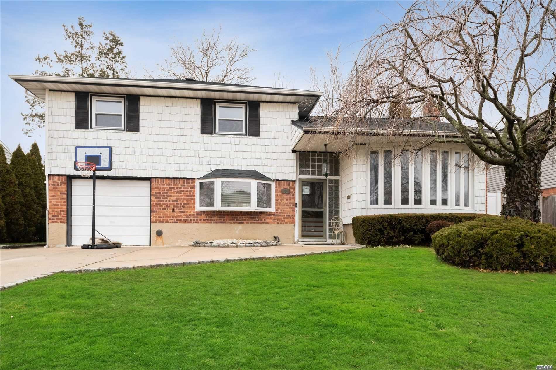 35 Lea Ann Terrace, Wantagh, NY 11793 - MLS#: 3204204